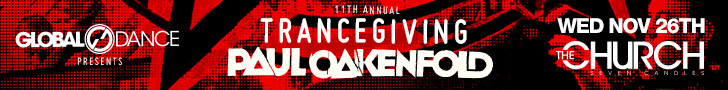 Trancegiving