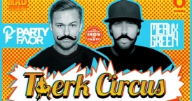 Twerk Circus @ The Church Nightclub
