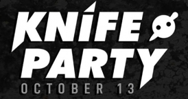 Future Thursdays feat. Knife Party