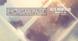 Future Thursdays feat. Morgan Page